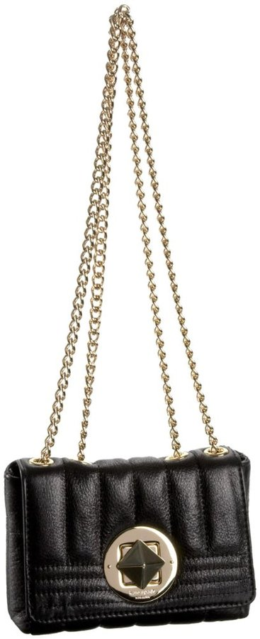 Kate Spade Gold Coast Lily Mini Cross-Body