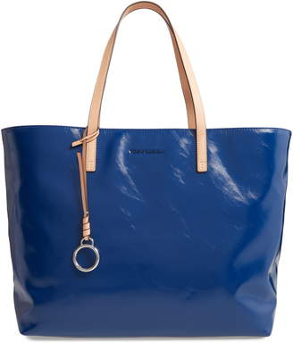 Tory Burch Milo Faux Leather Tote