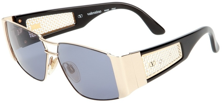 Valentino 'woman' sunglasses