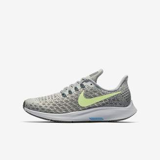 Nike Pegasus 35 Little/Big Kids Running Shoe