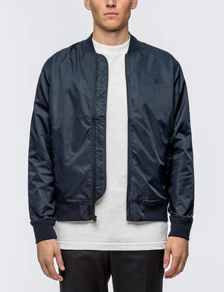 The Quiet Life Middle of Nowhere Satin Jacket
