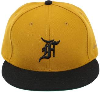 Fear Of God New Era Fitted Hat