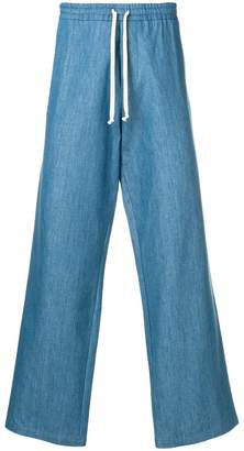 Societe Anonyme Hackney loose trousers