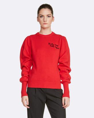 Maje Maelle Sweater