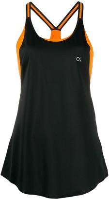 Calvin Klein loose fit vest