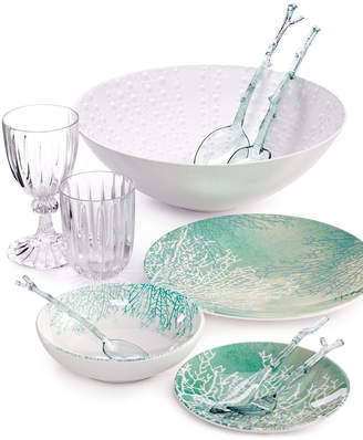 Michael Aram MADHOUSE by Ocean Melamine Collection
