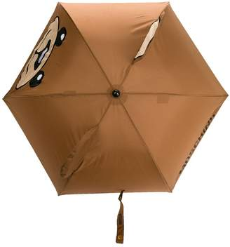 Moschino bear umbrella