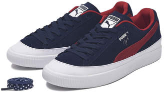 Puma (プーマ) - Puma Clyde Rubber Toe 4th