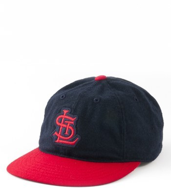 American Needle 'St. Louis Cardinals - Statesman' Baseball Cap