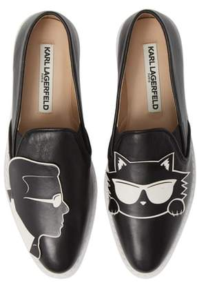 Karl Lagerfeld PARIS Carley Loafer