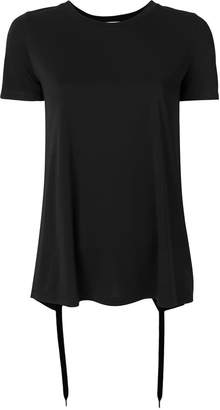 Dondup flared T-shirt