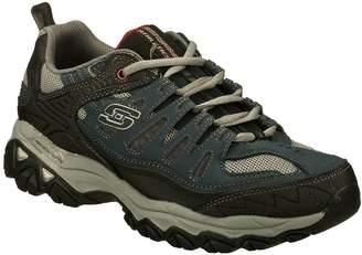Skechers Men's Memory Fit Shoes - After Burn
