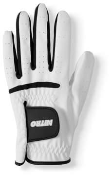 Nitro Crossfire Golf Glove - Mens LH Extra Large