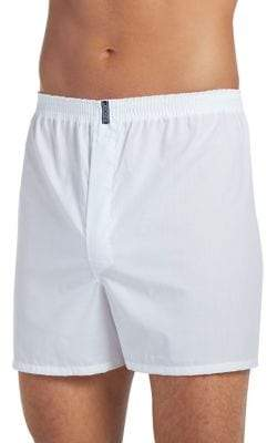 Jockey Big Man Classic Boxers Two-Pack