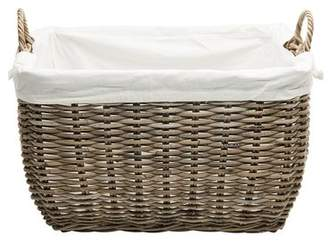 Laundry by Shelli Segal Rosecliff Heights Rattan Basket