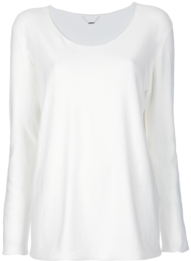 The Row Loose fit top