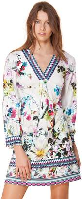 Hale Bob Ruth Jersey Dress