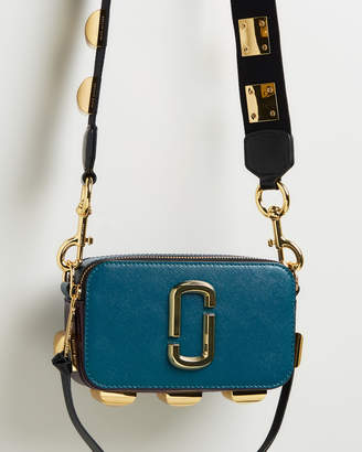Marc Jacobs Snapshot Studs Camera Bag