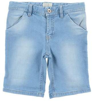 Brooksfield Denim bermudas