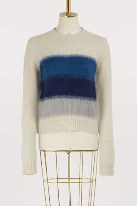 Rag & Bone Holland crew neck sweater