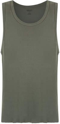 OSKLEN sleeveless T-shirt