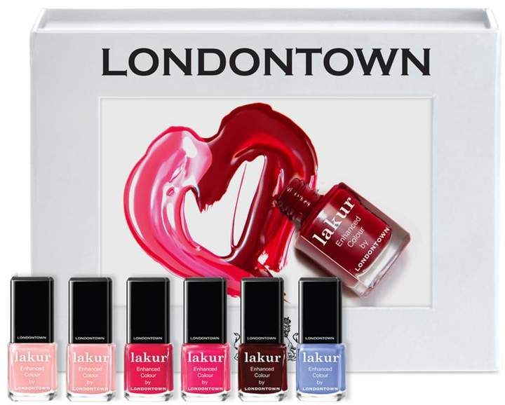 Londontown Lakur Nail Lacquer Mini Set - Always in Love