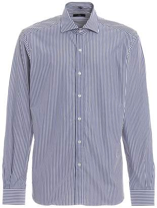 Fay French Collar Shirt