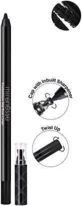 Mirenesse Forbidden Ink Eyeliner + Sharpener 1 - Taboo