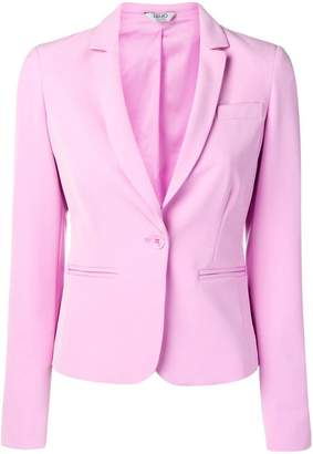 Liu Jo single breasted blazer
