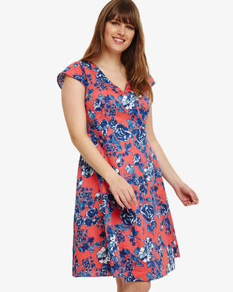 Phase Eight Martelle Printed Dress