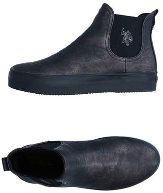 U.S. Polo Assn. High-tops & sneakers