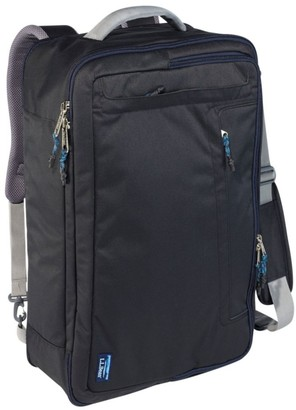 L.L. Bean L.L.Bean Carryall Travel Pack