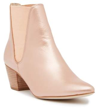 Matisse Sass Leather Bootie