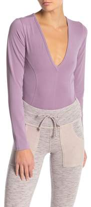 Free People Intimately FP Thong Bodysuit