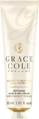 Grace Cole Nectarine Blossom and Grapefruit Hand and Nail Cream