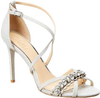 Badgley Mischka Gisele Leather Sandal