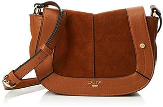 Dune Womens Diego Cross-Body Bag