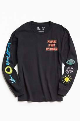 Urban Outfitters + VH1 Save The Music Foundation Long Sleeve Tee