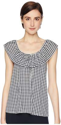 Eberjey Bettina - The Off Shoulder Cami Women's Clothing