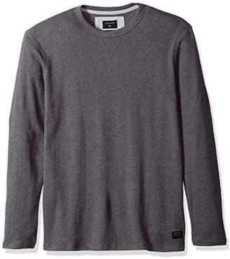 Quiksilver Men's Ocean Surface Crew Knit T-Shirt