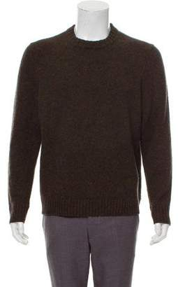 Rag & Bone Wool Crew Neck Sweater