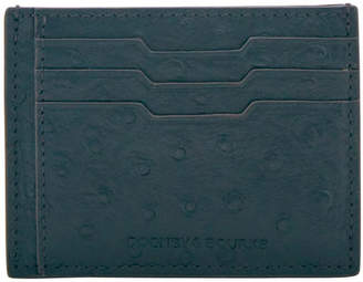 Dooney & Bourke Ostrich Card Case