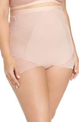 Spanx R) Spotlight On Lace High Waist Briefs