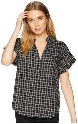 Paige Jaylin Shirt Women's Clothing