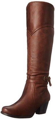 BareTraps Women's Rhodes Slouch Boot $89 thestylecure.com