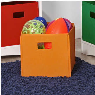 Viv + Rae Krout Folding Toy Cube or Bin