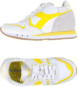 Diadora HERITAGE Low-tops & sneakers - Item 11343351GH