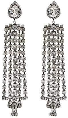 Dannijo Sade chandelier earrings
