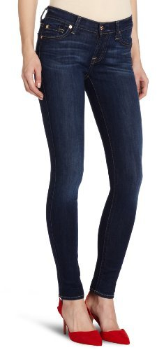 7 For All Mankind Women's The Skinny ...