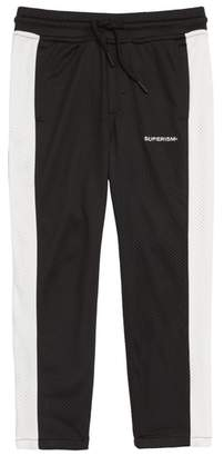 SUPERISM Jarell Mesh Sweatpants